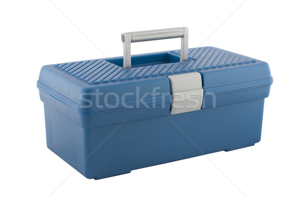 Toolbox Stock photo © homydesign