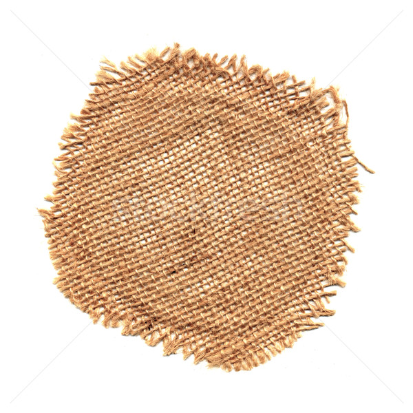 Circulaire isolé blanche texture fond Photo stock © homydesign
