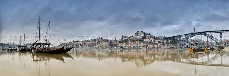Douro Stock photo © homydesign