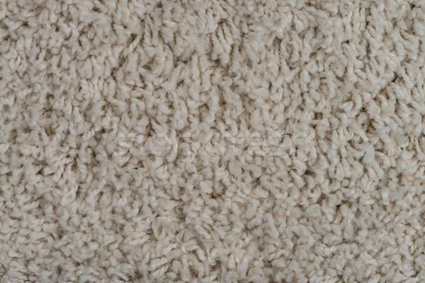 Beige carpet Stock photo © homydesign