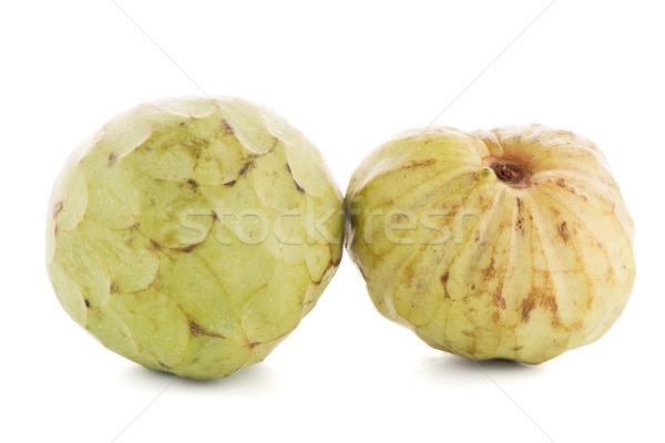 砂糖 リンゴ カスタード 白 食品 農業 ストックフォト © homydesign