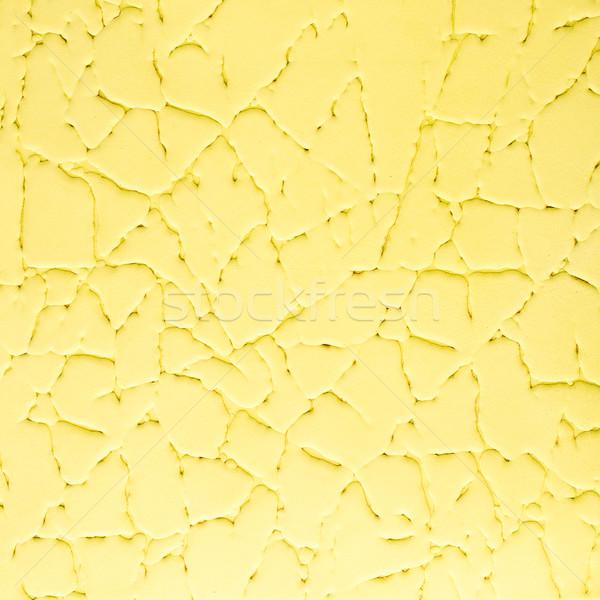 Verde pelle texture primo piano abstract mucca Foto d'archivio © homydesign