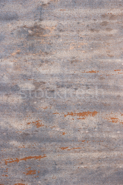 Scratched wood wall Stock photo © homydesign