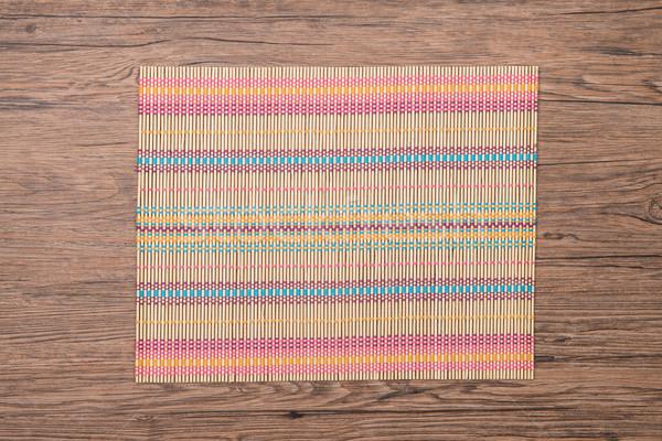 竹 場所 木製 デッキ 表 木材 ストックフォト © homydesign