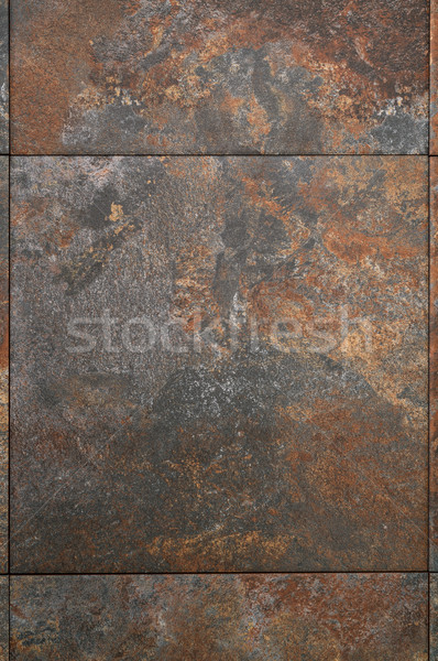 Piedra rock textura grunge decoración pared resumen Foto stock © homydesign