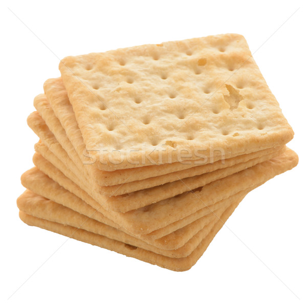 Cracker Stock photo © homydesign