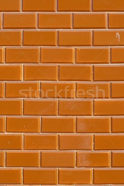 Portuguese glazed tiles 189 Stock photo © homydesign