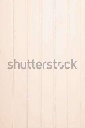 Verde madera a rayas construcción pared Foto stock © homydesign