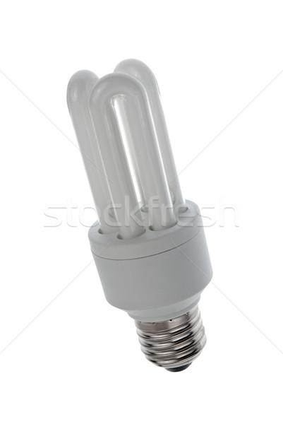 Spare light bulbs Stock photo © homydesign