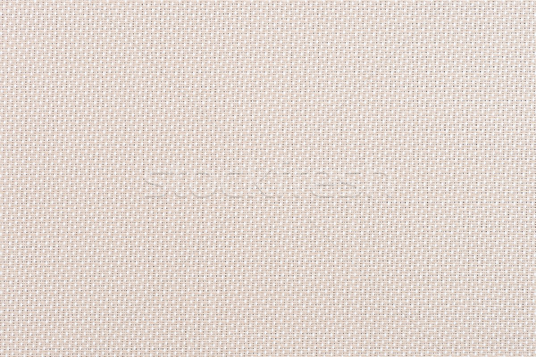 Beige canvas texture  Stock photo © homydesign