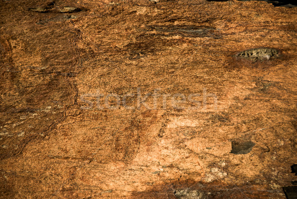 Piedra textura agua pared naturaleza Foto stock © homydesign