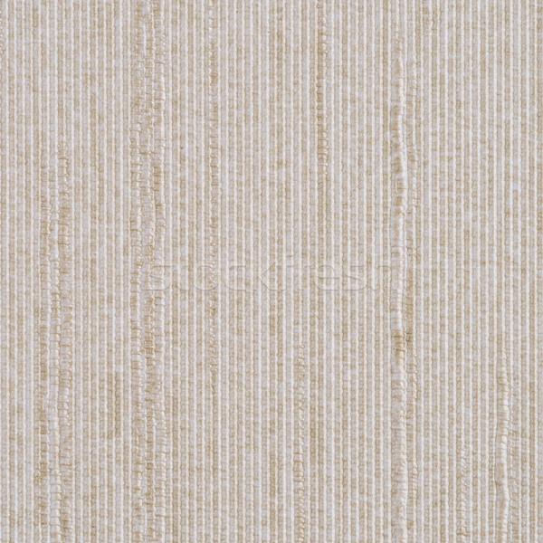 Brązowy winylu tekstury ściany streszczenie Zdjęcia stock © homydesign