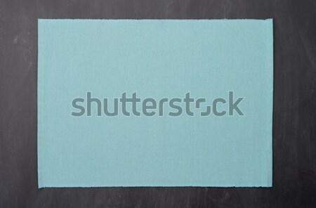 Yer siyah kara tahta doku ahşap dizayn Stok fotoğraf © homydesign