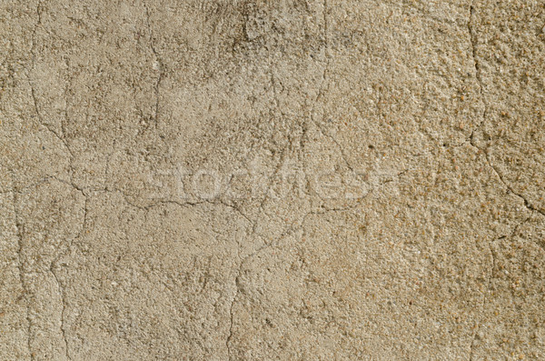 Vieux stuc mur détail industrielle Photo stock © homydesign