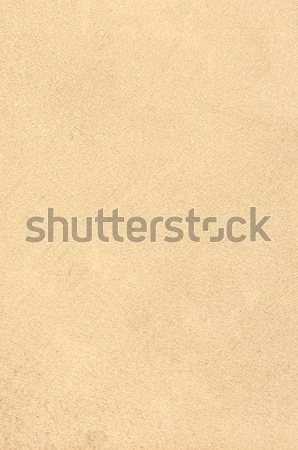 Beige leder textuur abstract ontwerp Stockfoto © homydesign