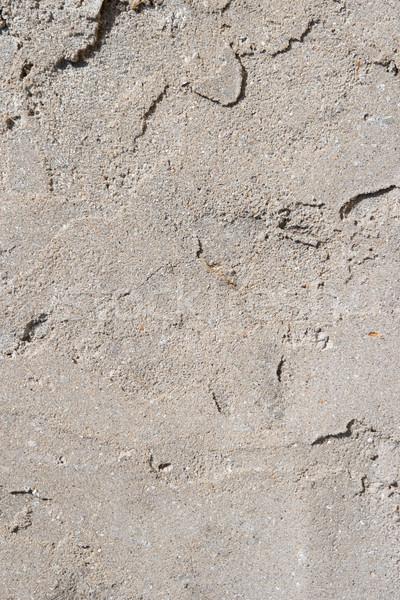 Blanche stuc mur détail papier Photo stock © homydesign