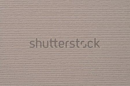 Behang textuur beige muur licht achtergrond Stockfoto © homydesign