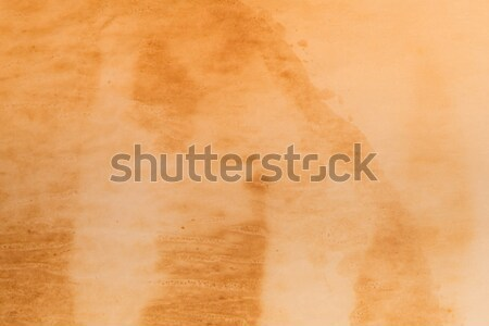 Aged paper texture Stock photo © homydesign