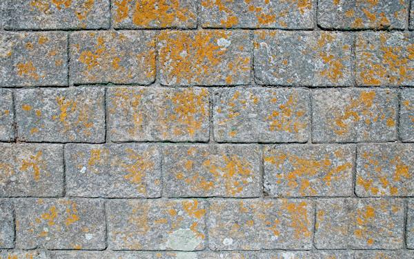 Granit yüzey atış doğal ışık yüz Stok fotoğraf © homydesign
