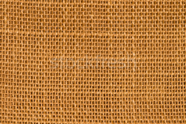 Sackcloth Stock photo © homydesign