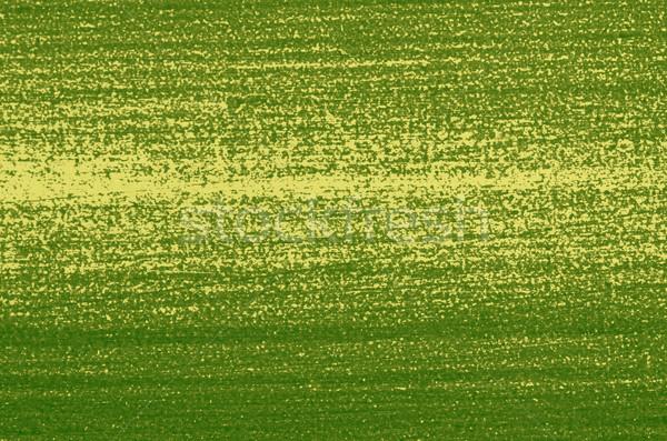 Zdjęcia stock: Zielone · malowany · drewna · pokładzie · tekstury · sztuki