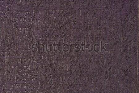 Wallpaper texture pourpre mur design fond Photo stock © homydesign