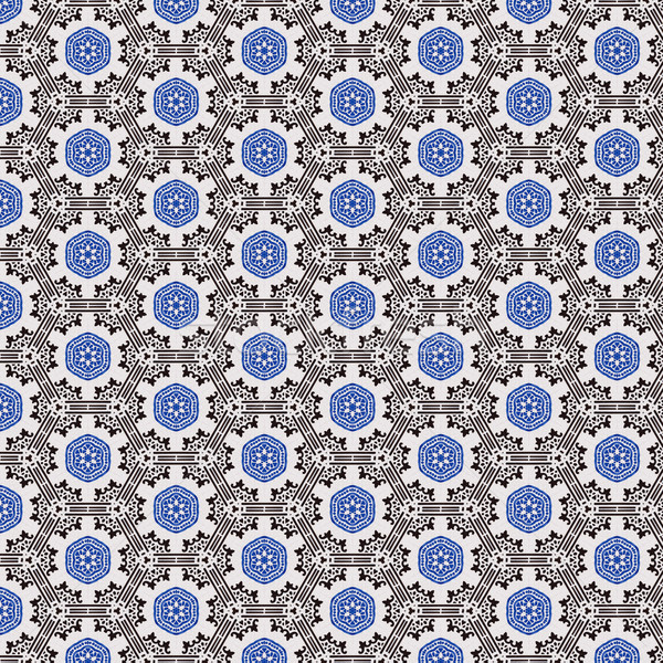 Abstract pattern background Stock photo © homydesign