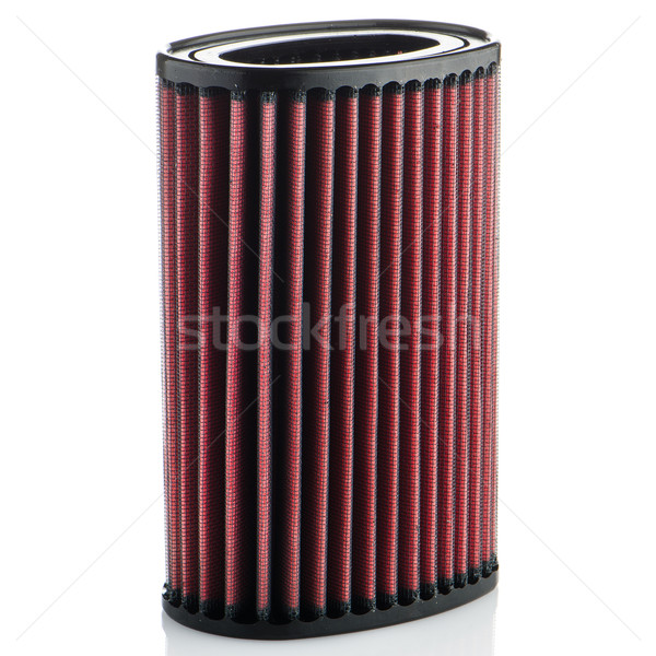 Air filter Stock photo © homydesign