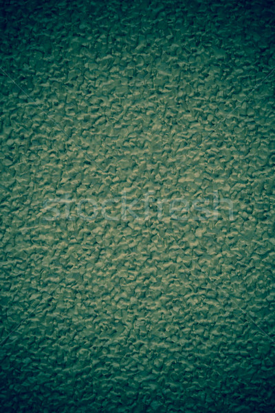 Green vinyl texture Stock photo © homydesign