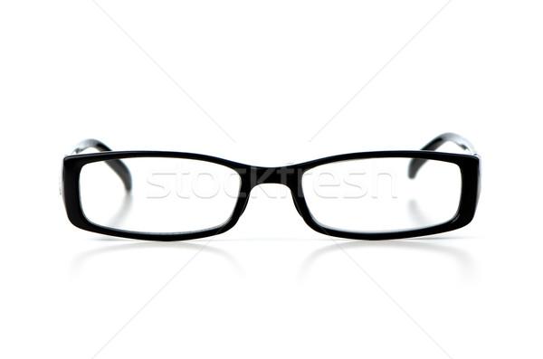 Eyeglasses Stock photo © homydesign