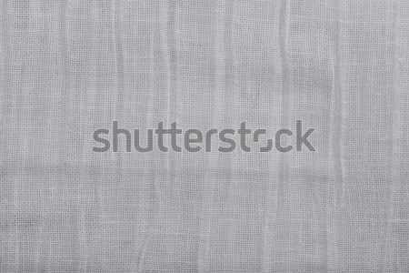 Foto stock: Gris · tejido · textura · primer · plano · detalle · nina