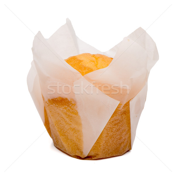 典型的な スペイン語 マフィン クローズアップ 甘い食べ物 デザート ストックフォト © homydesign