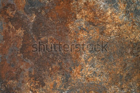 Piedra rock textura grunge decoración edificio pared Foto stock © homydesign