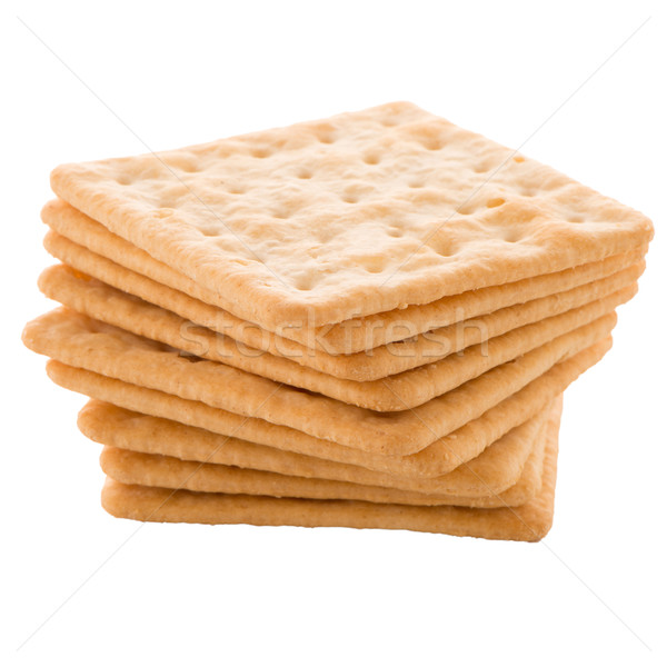 Cracker Stock photo © homydesign
