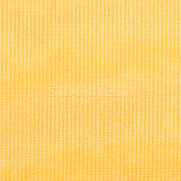Yellow vinyl texture Stock photo © homydesign