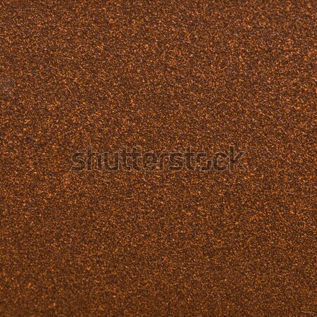 Réz fém textúra közelkép részlet papír textúra Stock fotó © homydesign