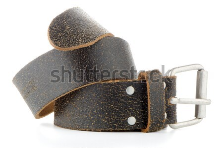 Female shoe and handbag Stock photo © homydesign