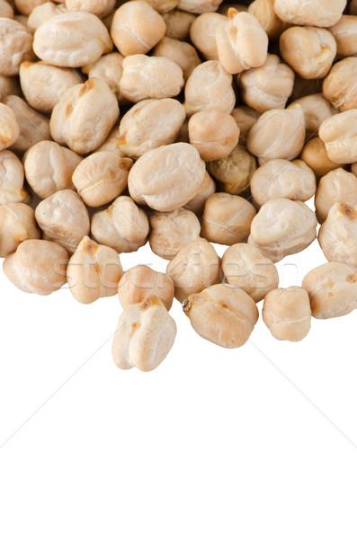 蔬菜 孤立 白色背景 營養 素 堆 商業照片 © homydesign