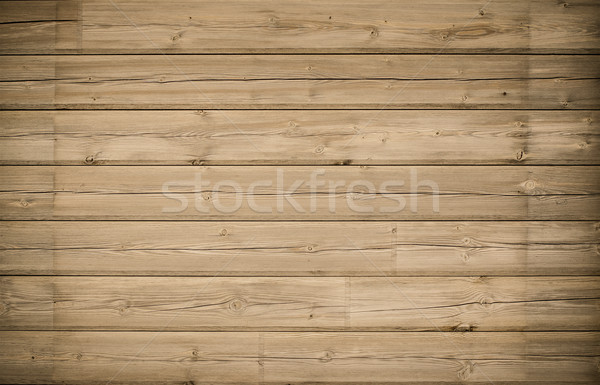 Stock photo: Wood planks texture