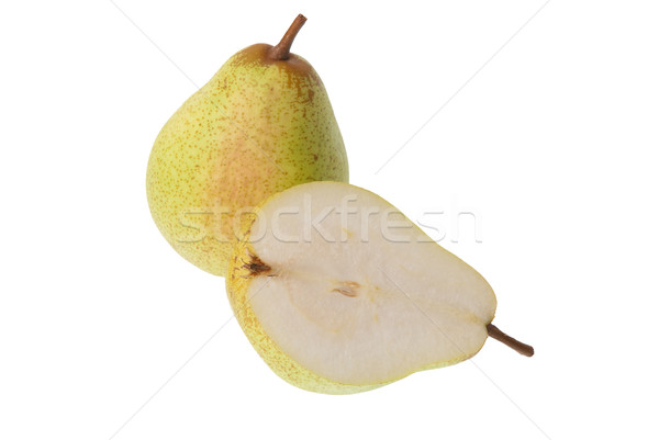 Pears Stock photo © homydesign