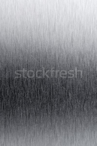 stainless steel texture Stock photo © homydesign