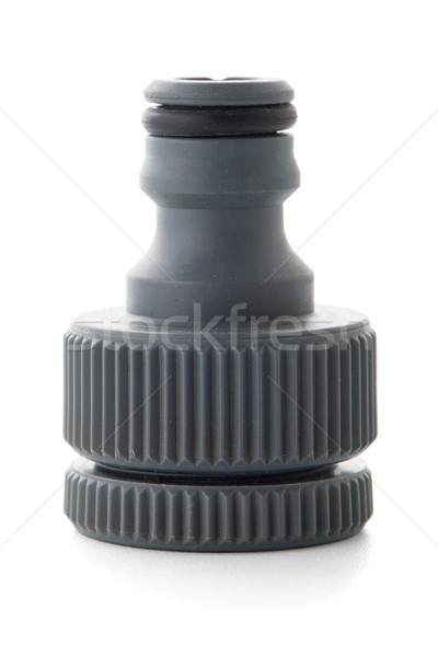 Hose fitting adapter Stock photo © homydesign