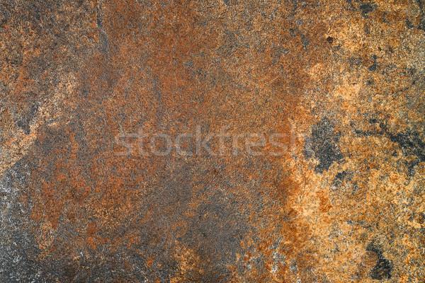 Kő kő grunge textúra dekoráció fal absztrakt Stock fotó © homydesign