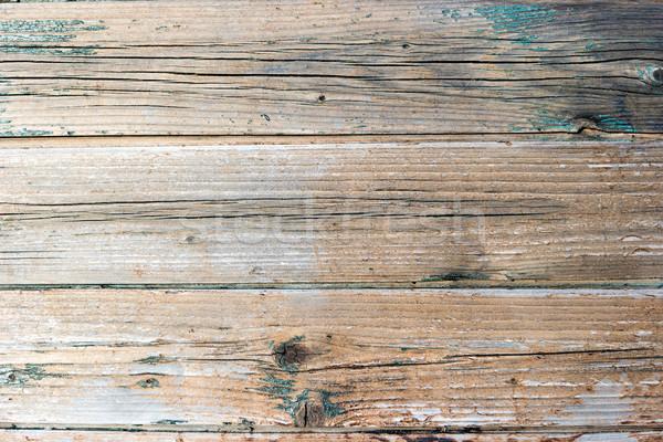 素朴な 風化した 納屋 木材 ヴィンテージ 爪 ストックフォト © homydesign