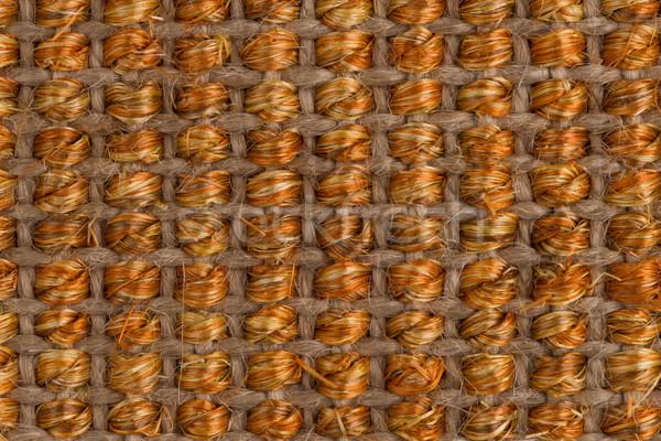 Yellow carpet Stock photo © homydesign
