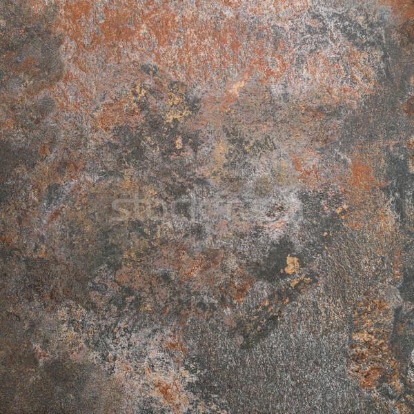 Kamień rock grunge tekstury ściany streszczenie Zdjęcia stock © homydesign
