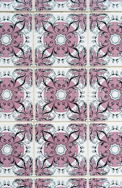 Oude typisch tegels textuur werk Stockfoto © homydesign