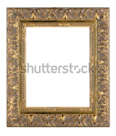 кадр картины фотографии стены пространстве Сток-фото © homydesign