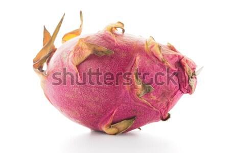 Pitaya or Dragon Fruit  Stock photo © homydesign