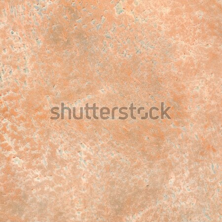 Warm colored marble texture  Stock photo © homydesign